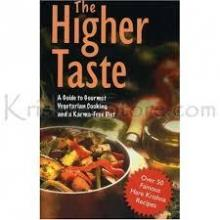 Higher Taste book